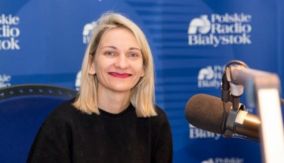 Anna Gawlik, fot. Joanna Szubzda