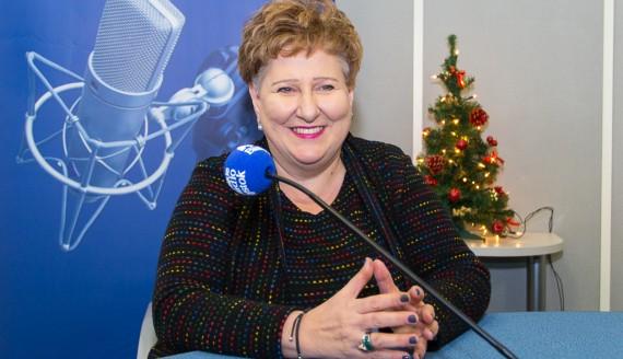 Violetta Bielecka, fot. Monika Kalicka