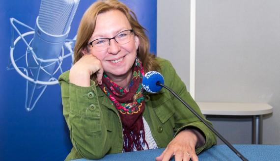 Katarzyna Droga, fot. Monika Kalicka