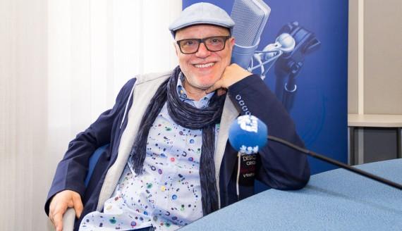 Daniel Wyszogrodzki, fot. Monika Kalicka