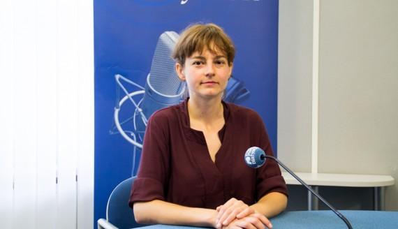 Joanna Sitko, fot. Sylwia Krassowska