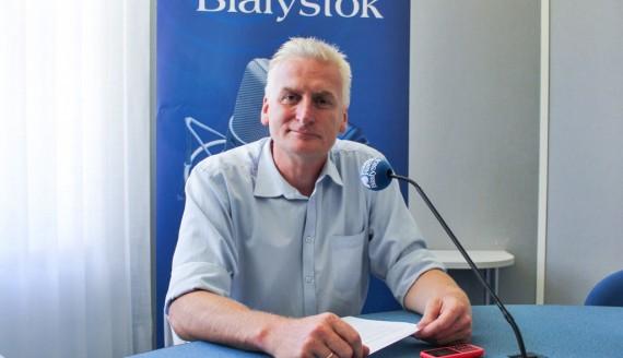 Wojciech Koronkiewicz, fot. Sylwia Krassowska