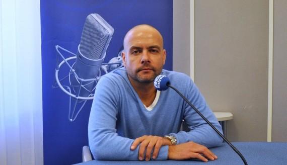 Michał Heller, fot. Marcin Gliński