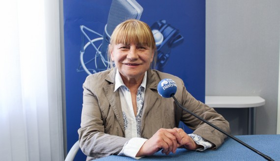 Lucy Lisowska, fot. Sylwia Krassowska
