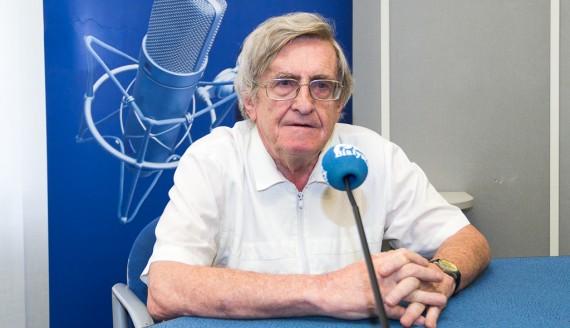 Jerzy Tomzik, fot. Monika Kalicka
