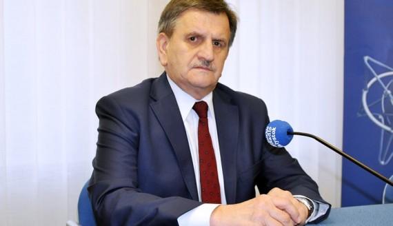 Mirosław Czech, fot. Marcin Mazewski