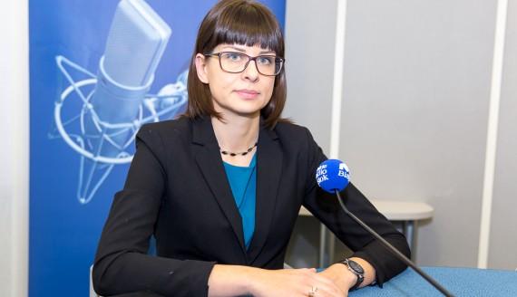 Urszula Mirończuk, fot. Monika Kalicka