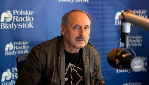 Krzysztof Koniczek, fot. Joanna Szubzda