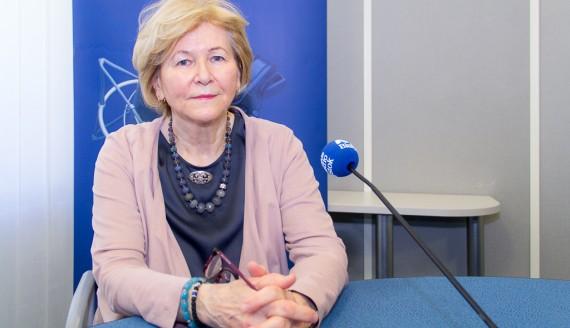 Maria Kalinowska, fot. Monika Kalicka