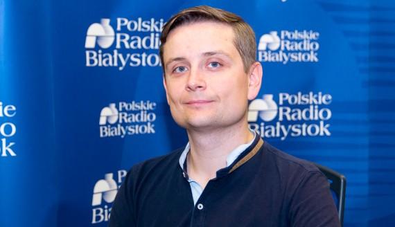 Piotr Kempisty, fot. Monika Kalicka
