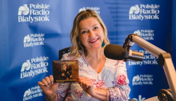 Bożena Olizarowicz, fot. Joanna Szubzda