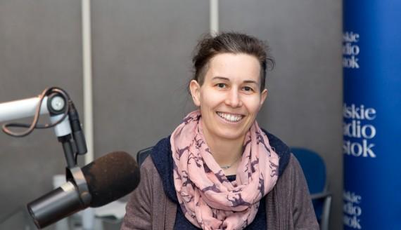 Małgorzata Kijak, fot. Joanna Szubzda