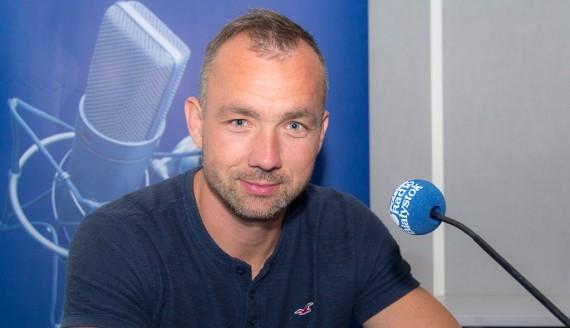 Tomasz Kulhawik, fot. Monika Kalicka