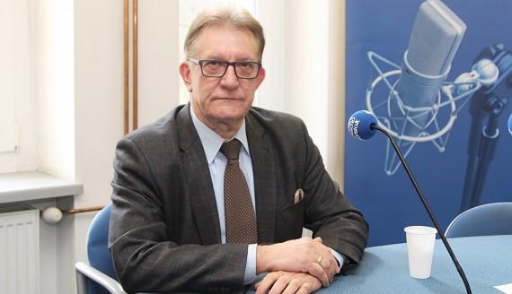 Krzysztof Teodoruk, fot. Wojciech Szubzda