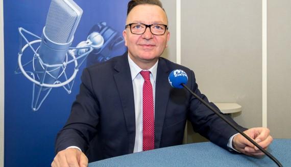 Mirosław Bielawski, fot. Monika Kalicka