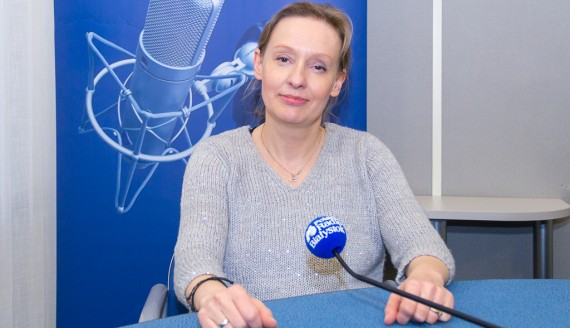 Katarzyna Bielenia, fot. Monika Kalicka