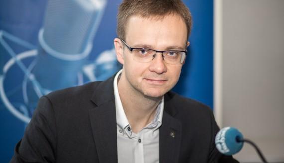 Tomasz Madras, fot. Monika Kalicka