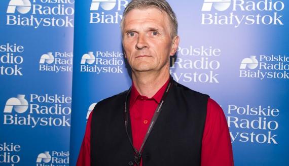 Jerzy Juszkiewicz, fot. Monika Kalicka