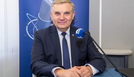 Tadeusz Truskolaski, fot. Monika Kalicka