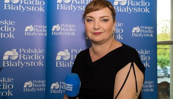 Barbara Rożko, fot. Monika Kalicka