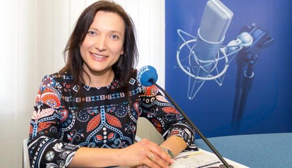 Katarzyna Monika Turosieńska-Durlik, fot. Monika Kalicka