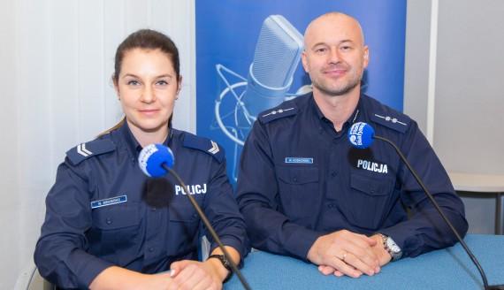 Natalia Siekierko i Wojciech Kosikowski, fot. Monika Kalicka