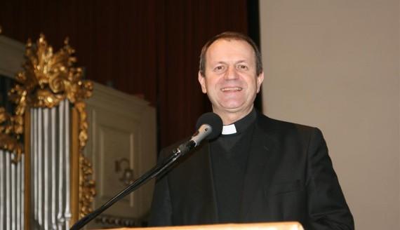 ks. Tadeusz Wojda, źródło: episkopat.pl