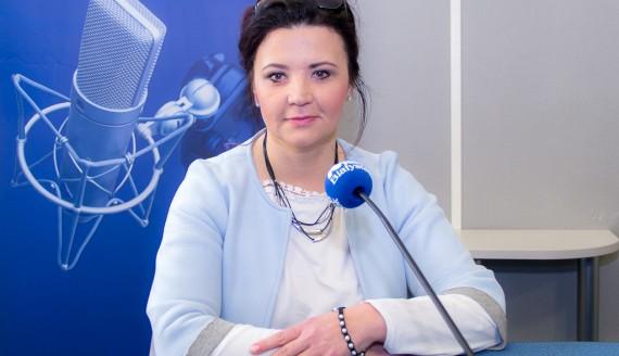 Katarzyna Siemieniuk, fot. Monika Kalicka