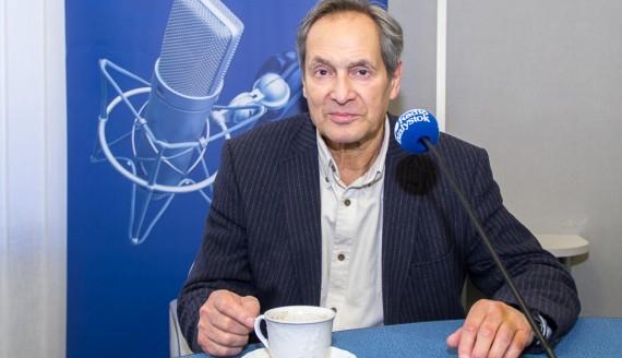 Jerzy Zelnik, fot. Monika Kalicka