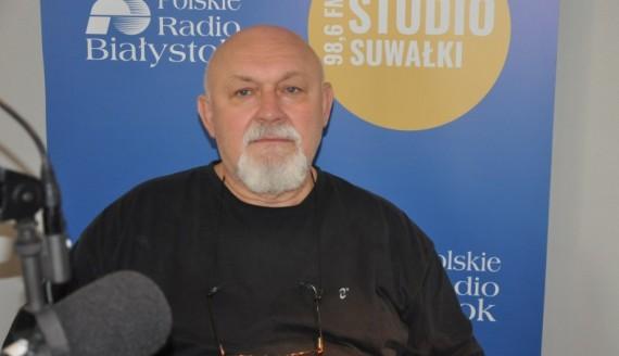 Romuald Łanczkowski, fot. Tomasz Kubaszewski