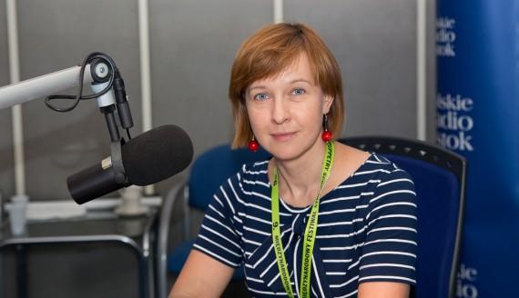 Anna Lach, fot. Joanna Szubzda