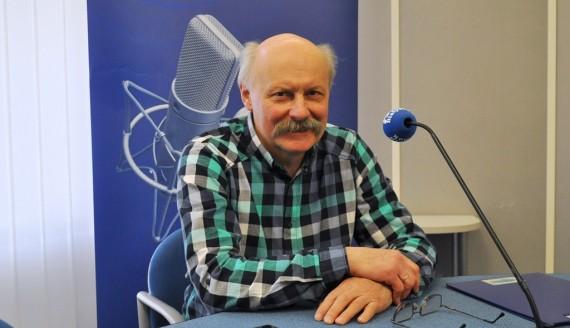 Waldemar Okulus, fot. Marcin Gliński