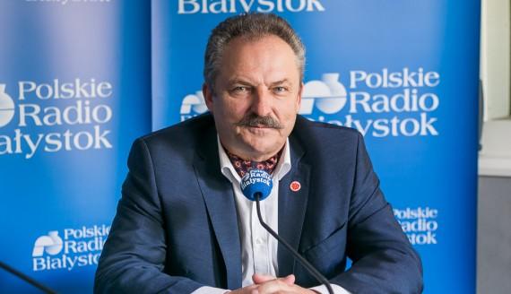 Marek Jakubiak, fot. Joanna Żemojda