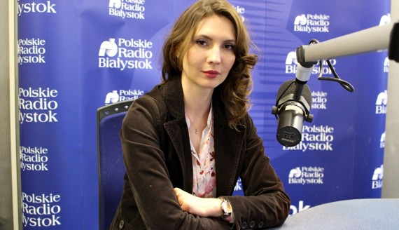 Anna Moniuszko, fot. Sylwia Krassowska