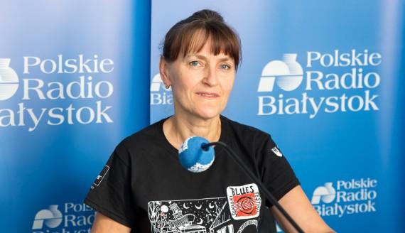 Helena Szuhalska, fot. Joanna Szubzda