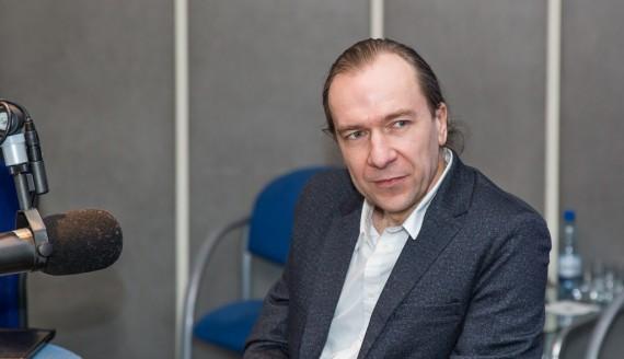 Piotr Domagała, fot. Joanna Szubzda