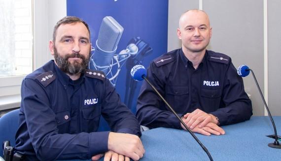 Andrzej Piliszek i Wojciech Kosikowski, fot. Monika Kalicka