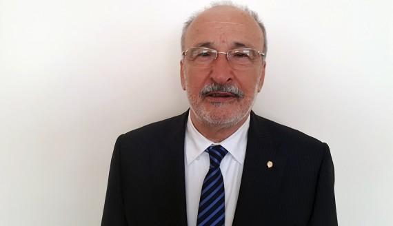 Prof. dr hab. inż. Marian Kaźmierkowski, fot. Lech Pilarski