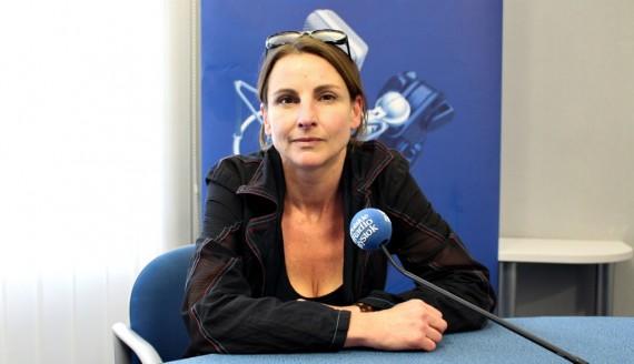 Katarzyna Przedpełska, fot. Sylwia Krassowska