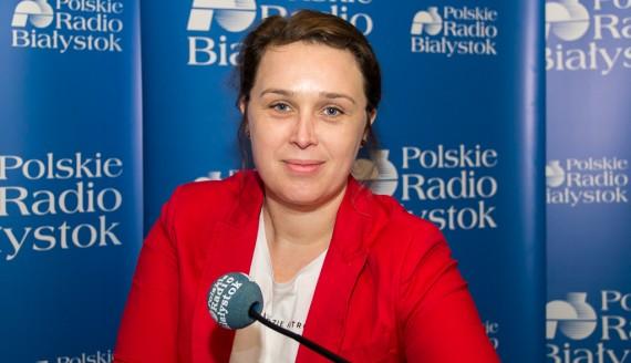 Elwira Małyszko, fot. Monika Kalicka