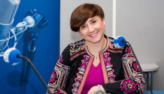 dr Karolina Wierel, fot. Joanna Szubzda