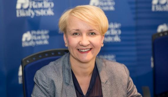 Z dr Katarzyną Sztop-Rutkowską rozmawia Lech Pilarski