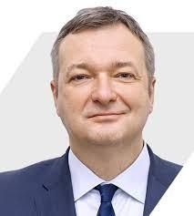 Marek Tombarkiewicz, źródło: mz.gov.pl