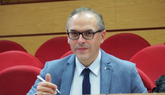 Dr Maciej Korkuć, fot. Tomasz Danilecki - IPN Oddział w Białymstoku