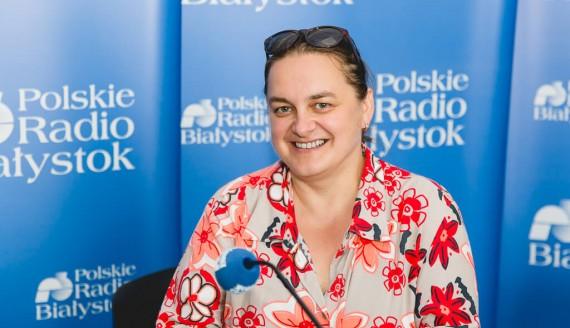 Joanna Jakubiuk, fot. Joanna Szubzda