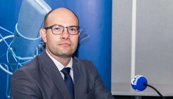 Artur Kosicki, fot. Monika Kalicka
