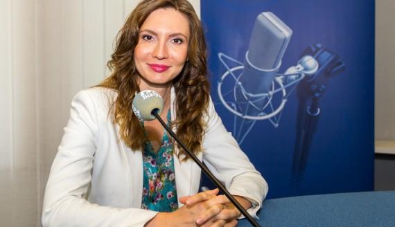 Anna Moniuszko, fot. Monika Kalicka