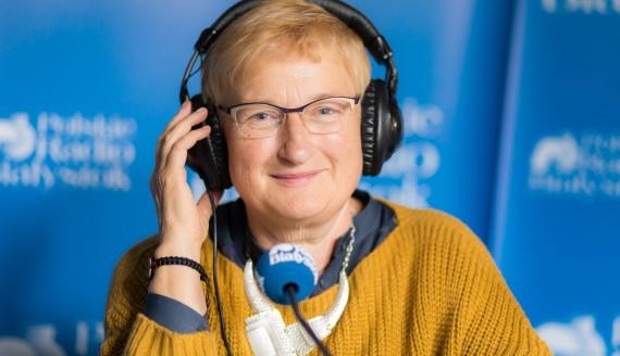 Zofia Piłasiewicz, fot. Monika Kalicka