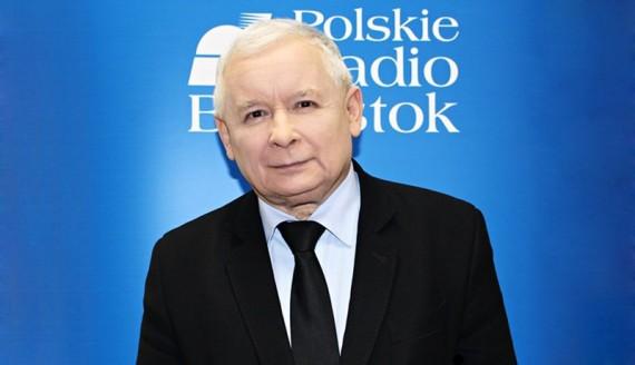 Jarosław Kaczyński, fot. Sylwia Krassowska
