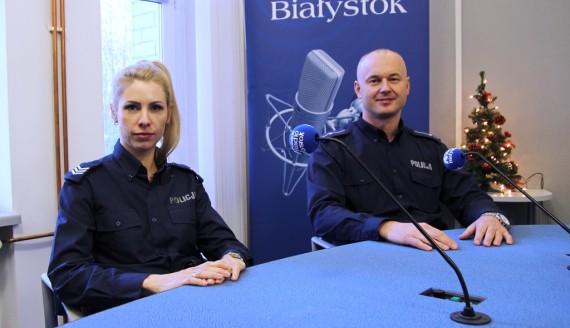 Agnieszka Mergner i Wojciech Kosikowski, fot. Marcin Gliński